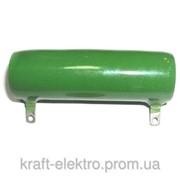 Резистор проволочный ПЭВ-10 фото