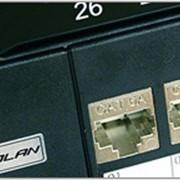 Eurolan SCS — классическая структурированная кабельная система фото