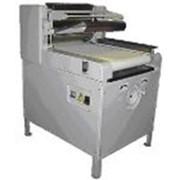 Тестораскаточная машина для раскатки слоеного теста МРТ-60 фото