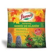 Удобрение Флоровит для хвойных растений осеннее 10 кг, (мешок) фото