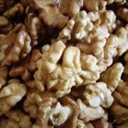 Грецкий орех очищенный светлый фото