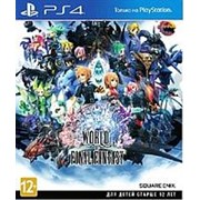 Игра для PS4 World of Final Fantasy фото
