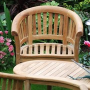 Садовая мебель фотография