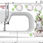 Швейная машина Janome Legend LE 30 фото