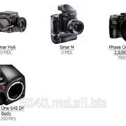 Среднеформатные камеры фото