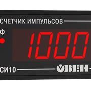 Счетчик импульсов ОВЕН СИ10 фото