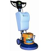 Однодисковая поломоечная машина UNIKA фото