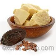Масло какао -баттер (Италия)-50 грамм нерафинированное фото