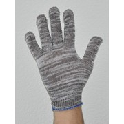 Перчатки рабочие х/б ПРОФ фото