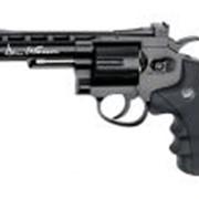 Пневматический револьвер ASG Мод. DAN WESSON 4 фото