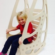 Детские качалки Детская мебель фото