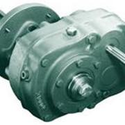 Редукторы Dodge цилиндрические для винтовых транспортеров (шнековые) серии SCXT TORQUE-ARM фото