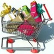 Консультации по анализу покупательського спроса фото