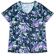 Блузка женская модель 2449 фото