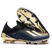 Футбольные бутсы Adidas X 19+ FG фото