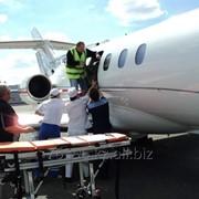 Медицинская транспортировка фото