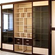 Корпусная мебель, мебель в Алматы на заказ фото