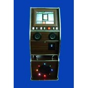 Музыкальный автомат La Bomba 4.0/Jukebox La Bomba 4.0 фото