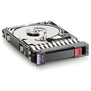 585888-001 HP SATA 320GB 7.2K SFF фото