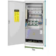 Трехфазные нормализаторы переменного напряжения с функцией энергосбережения и контролем по каждой фазе для сетей 0,4 кВ фото