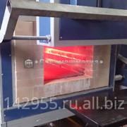 Термическая обработка метизов и деталей фото