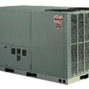 Крышные кондиционеры RUUD (США), R-410A газовый нагрев. фото