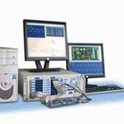 Система контрольно-диагностическая «Вектор» фото