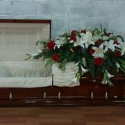 Элитные гробы фото
