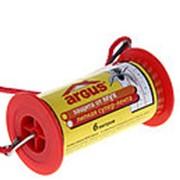ARGUS клеевая ловушка мух ролик 6м*10см фото