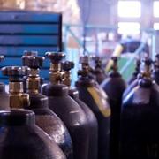 Комплексы оборудования для автоматического газового пожаротушения фото