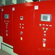 Разработка, реализация, монтаж и пусконаладка систем АСУ ТП фото