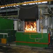 Оборудования для термической и химико-термической обработки материалов фото