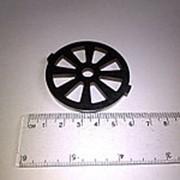 Z037.79 Решетка №4 для мясорубки Saturn мясорубки SATURN ST-FP 7091,1090, 1093, 1098 (d-54 мм с ушками) фото