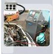 Услуги по ремонту электрических аккумуляторов фото
