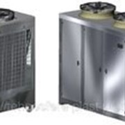 Чиллер компактный SCA12821 128 кВт фото