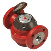 Счетчик контроля топлива AquaMetro VZO 15-50 фото