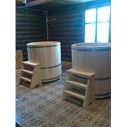 Товары для бани, саун, парных, кабин, заказать в Павлодаре, купить товары для бани, деревянные изделия для сауны в Павлодаре, фото