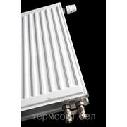 Радиатор 10*500*1600 нижнее подключ. Heaton(гигиенический) фото
