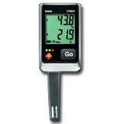 Testo 175 H1 профессиональный логгер (регистратор) влажности и температуры (0572 1754) фото