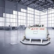 Дозатор смачивателя участковый ДСУ-4М фото