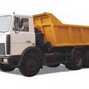 Аренда машин грузовых 20тн 14 м3 фото