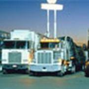 Транспортировка грузов по Украине, экспедиторская деятельность фото