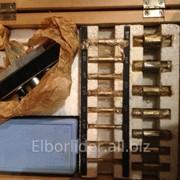 Тангециальный зубомер смещения М4---М16 фото