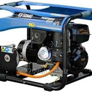 Генератор газовый SDMO Perform 4500 GAZ 139249 фото