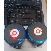 Наушники со встроенным FM и mp3 плеером Monster by Dr. Dre B30 фото