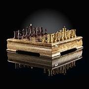 Шахматы Камелот фото