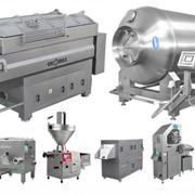 Ремонт и обслуживание мясоперерабатывающего оборудования фото
