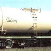 Перевозка светлых нефтепродуктов фото