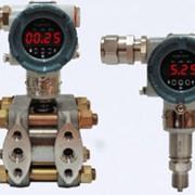 Преобразователь давления-разрежения СДВ-SMART-Exd-ИВ фото