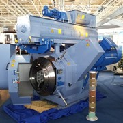 Пресс-гранулятор Munch Edelstahl GmbH RMP 420, 520 фото